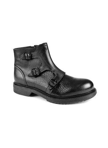 Male Industry Casual Ayakkabı Siyah